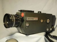'                           LEICA-RARE ' Leica Leicina Super RT-1 8mm Cine Vintage Camera   £149.99